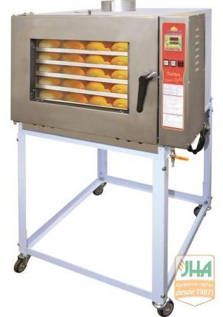 O forno PRP-5000NL da Progás é o ideal para uma cocção uniforme e prática!