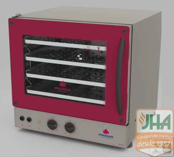 Forno Turbo Fast Oven Elétrico Monofásico PRP-004 Progás