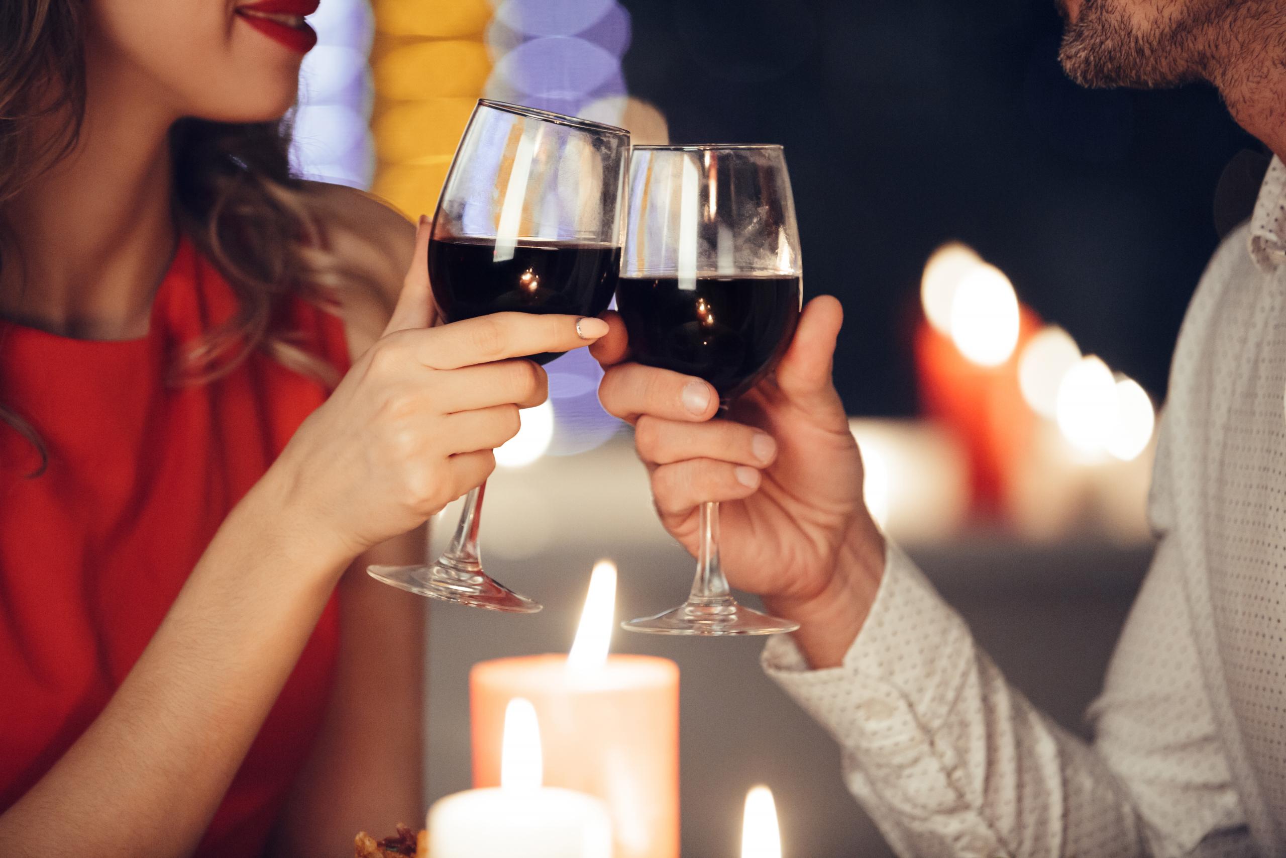 Qual a taça mais indicada para cada vinho?